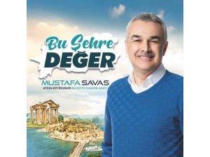 """Mustafa Savaş: """"Motor sporları için çok amaçlı pist ve tesis yapacağız"""""""