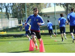 Evkur Yeni Malatyaspor Türkiye Kupasını istiyor