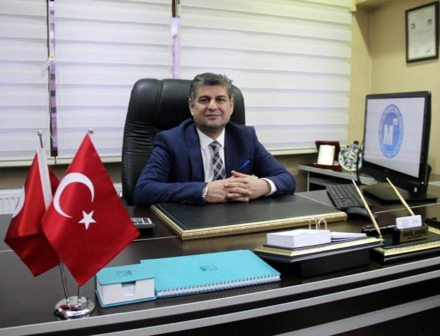 Abdil Erdal: Haksız Rekabet Çalıştayları düzenleyeceğiz