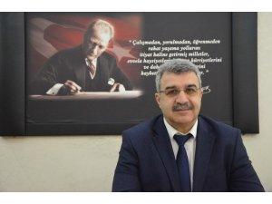 Golen Tepeleri deklarasyonuna Kilis'ten destek