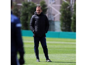 Abdullah Avcı'dan Konyaspor maçı öncesi rakiplere gözdağı