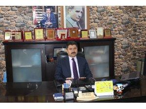 SP'nin Elmadağ Belediye Başkan adayı Yurdakul istifa etti