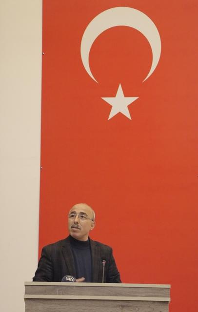 Öznur: Muhsin Yazıcıoğlu, yerli ve milliydi
