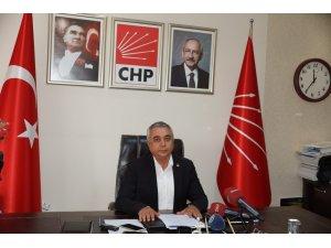 """CHP'li Çankır; """"Aydın'da iftira ve yalan üzerine kurulu bir siyaset gelişiyor"""""""