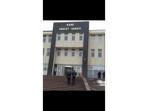 Kars'ta uyuşturucudan 1 kişi tutuklandı