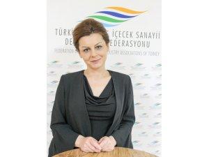"""TGDF Genel Sekreteri Menlik: """"Fuar teşvikleri gözden geçirilmeli"""""""