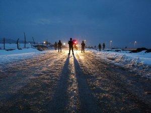 Van merkezli 6 ilde terör operasyonu: 14 tutuklama