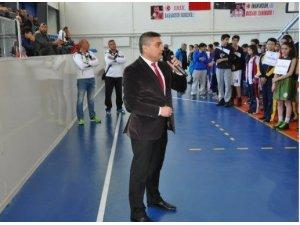 Kulüpler Arası Yıldız Erkek Voleybol grup müsabakaları