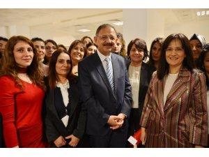 Özhaseki 100 bin kadına istihdam sağlayacak