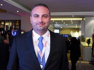 """Automechanika Istanbul""a yabancı ziyaretçi ilgisi"