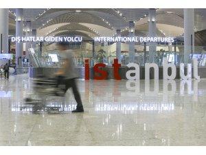 Atatürk Havalimanı'nda taşınma hazırlıkları tamamlandı