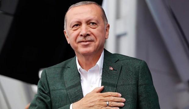 Erdoğan'dan Kadir Mısıroğlu için başsağlığı mesajı