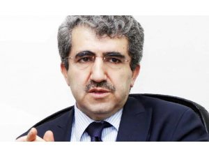 Eski ÖSYM Başkanı Bursa'da tekstil firmasında yakalandı