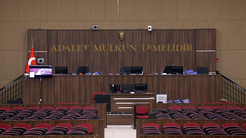 Kastamonu'da cinayette oğlunu azmettirdiği iddiasıyla baba da tutuklandı