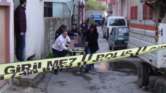 Ölü ve yaralılar var... Kütahya'da komşular arasında çatışma çıktı...
