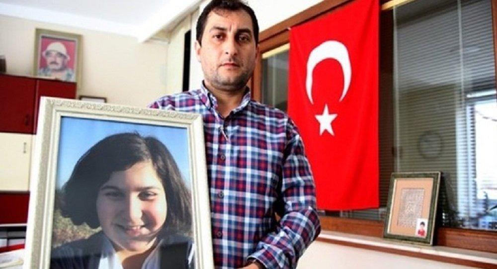 """HSK'den """"Rabia Naz"""" soruşturmasına inceleme"""