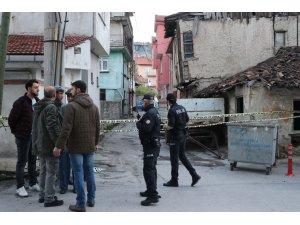 Kütahya'da 2 kişinin öldürüldüğü silahlı kavga