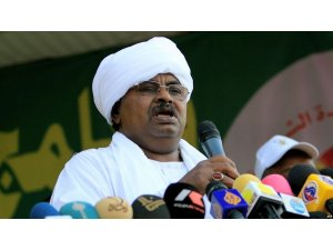 Sudan'da Askeri Geçiş Konseyi Başkanı, Gosh'un istifasını kabul etti
