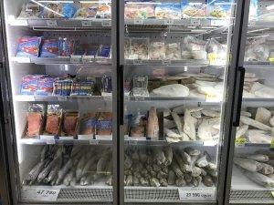Su ürünleri ve hayvansal mamuller sektörleri rotayı Türk cumhuriyetlerine çevirdi