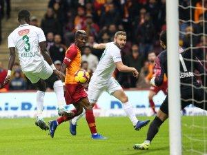 Atiker Konyaspor-Galatasaray maçı biletleri satışa çıktı