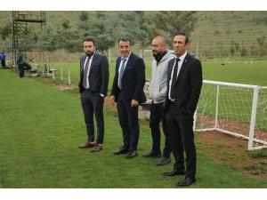 Erol Bulut'tan Trabzonspor kadrosuna kupa revizyonu