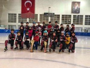 Türkiye Şampiyonluğu Erzurum'un