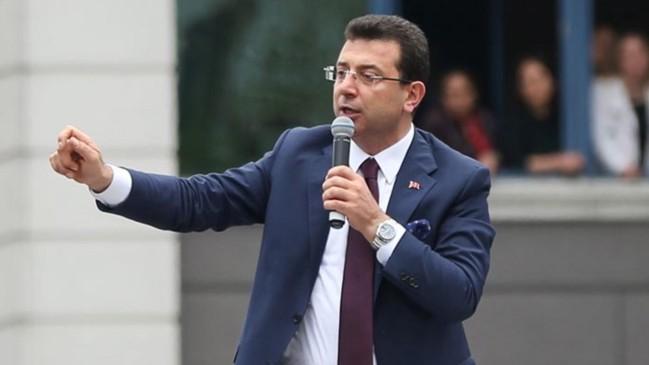 """Dilipak'tan """"Ekrem İmamoğlu"""" yazısı: AK Parti'nin başına bela olur..."""