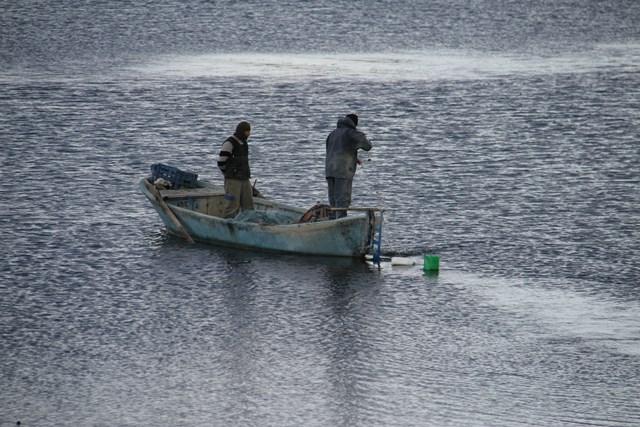 Beyşehirli balıkçılar av sezonunun açılmasını bekliyor