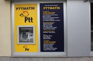 PTT Banktan çipli kart sürprizi
