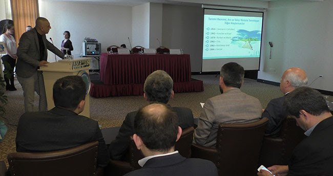 Konya'nın sağlık turizmi farkındalık toplantısı