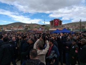 Saldırıya uğrayan Kemal Kılıçdaroğlu güvenlik güçlerince bir eve alındı