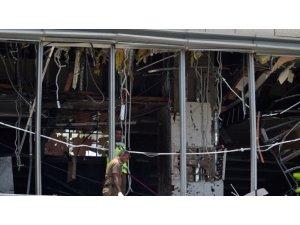 Sri Lanka'daki saldırılarda ölenlerin sayısı 215'e yükseldi