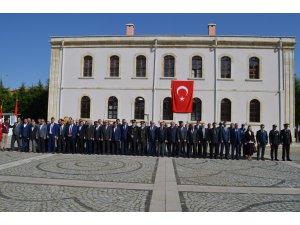 Ilgın'da 23 Nisan Ulusal Egemenlik ve Çocuk Bayramı
