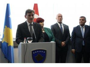 """""""Kosova'daki Türk toplumu Türkiye ile güçlü bir köprü"""""""