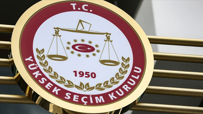 YSK'dan İstanbul'la ilgili ara karar