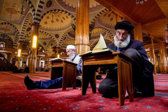 """Beyşehir'de """"ramazan ayı fotoğraf yarışması"""" sonuçları"""