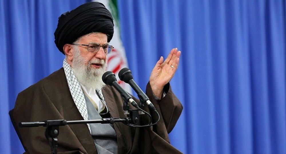 İran lideri Hamaney'in yerine geçecek kişilerin listesi