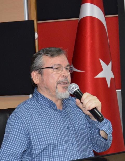 Balkan, gazeteciliği anlattı