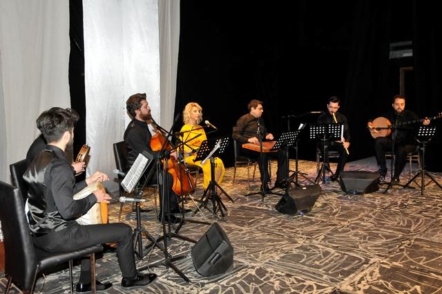 7. Dilek Sabancı Tiyatro Festivali başladı