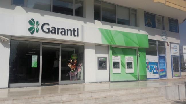 Garanti Bankası'nın ismi değişiyor!