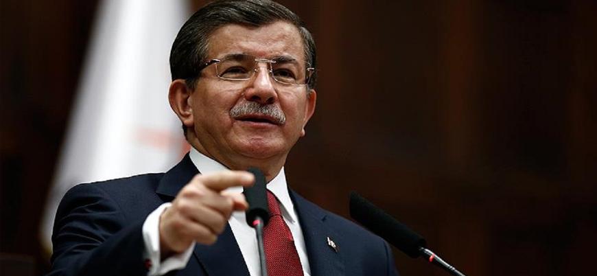 Bomba Pelikan iddiası: Davutoğlu'na omuz atıldı