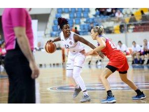 Kadınlar Basketbol Süper Ligi play-off