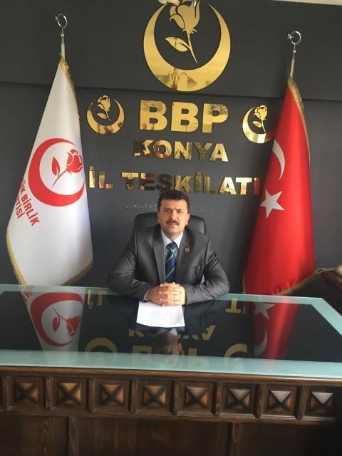 BBP çocuk katiline idam cezası istiyor