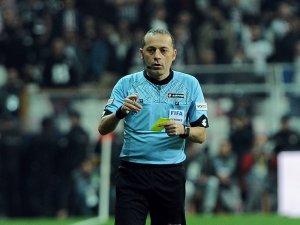 Futbolda 2019-2020 sezonu hakem klasmanları açıklandı