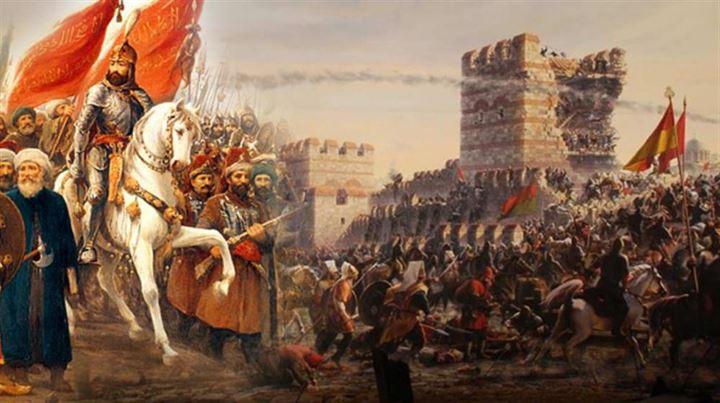Çağ açıp çağ kapatan padişah: Fatih Sultan Mehmet