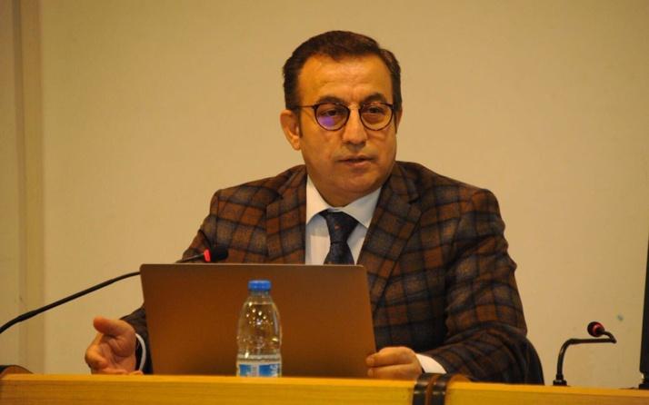 Refik Tuzcuoğlu açıkladı: Ankara Büyükşehir'de kıyım