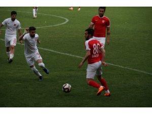 Nevşehir Belediyespor normal sezonu galibiyetle kapattı