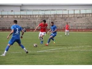 Modafenspor TFF 3. Lig'e Yükseldi