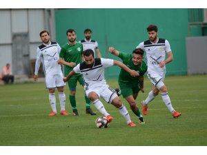 TFF 2. Lig: Manisa BBSK: 2- Sivas Belediyespor: 0