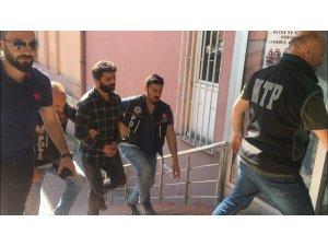Bartın'da uyuşturucu taciri tutuklandı